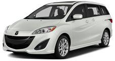 2015 Mazda Mazda5 Knoxville, TN JM1CW2DL7F0191176