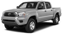2015 Toyota Tacoma Springfield, OH 5TFLU4EN6FX141166
