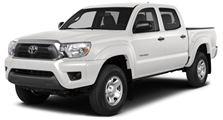 2015 Toyota Tacoma Springfield, OH 3TMLU4EN5FM200326