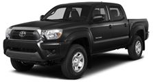 2015 Toyota Tacoma Springfield, OH 3TMLU4EN0FM202646