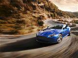 2016 Aston Martin V8 Vantage S San Jose, CA SCFEBBDL2GGC20780