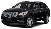 2017 Buick Enclave Morrow 5GAKRAKDXHJ203621