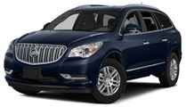 2017 Buick Enclave Morrow 5GAKRCKD6HJ238619