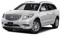 2017 Buick Enclave Morrow 5GAKRAKD4HJ227784