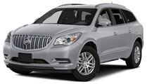 2017 Buick Enclave Mitchell, SD 5GAKVCKD3HJ155287