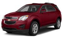 2015 Chevrolet Equinox Columbus, OH 2GNFLHE31F6258344