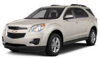 2015 Chevrolet Equinox Cincinnati, OH 1GNFLFEK4FZ116361