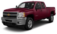 2013 Chevrolet Silverado 2500HD Pittsburgh, PA 1GC2KXC87DZ253959
