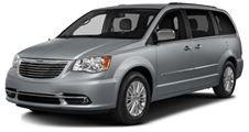 2015 Chrysler Town & Country Williamsville, NY 2C4RC1CG6FR546880
