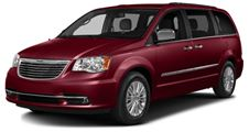 2016 Chrysler Town & Country Chicago, IL 2C4RC1GG0GR304209