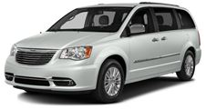 2015 Chrysler Town & Country Buffalo, NY 2C4RC1HG6FR656059
