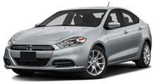 2016 Dodge Dart Clintonville, WI  1C3CDFBBXGD765419