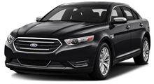 2016 Ford Taurus Mitchell, SD 1FAHP2E89GG108651
