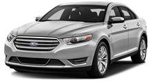 2016 Ford Taurus Millington, TN 1FAHP2D83GG109439
