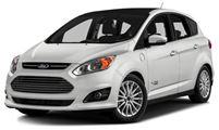 2016 Ford C-Max Energi El Paso, IL 1FADP5CU2GL118381