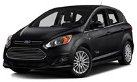 2015 Ford C-Max Energi Asheville, NC 1FADP5CU8FL122112