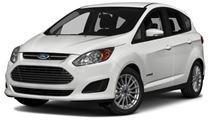 2016 Ford C-Max Hybrid El Paso, IL 1FADP5AU9GL114802