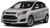 2016 Ford C-Max Hybrid Ashland, OH 1FADP5BU0GL113620