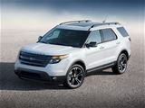 2014 Ford Explorer Los Angeles, CA 1FM5K8GT7EGC12984
