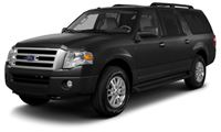 2013 Ford Expedition EL Jacksonville, FL 1FMJK2A56DEF63014