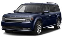 2016 Ford Flex Mitchell, SD 2FMGK5C85GBA22362