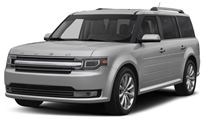 2016 Ford Flex Mitchell, SD 2FMHK6C82GBA19462