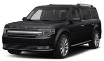 2016 Ford Flex Mitchell, SD 2FMHK6C86GBA19481
