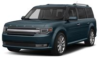 2016 Ford Flex Mitchell, SD 2FMHK6C80GBA21081