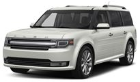 2016 Ford Flex Mitchell, SD 2FMHK6C80GBA24076