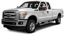 2016 Ford F-250 Chambersburg and Waynesboro, PA 1FT7X2B64GEB11820