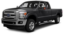 2016 Ford F-250 Mitchell, SD 1FT7X2BT0GEC03433