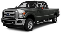 2016 Ford F-250 Mitchell, SD 1FT7X2B61GEA13229