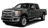 2016 Ford F-250 Round Rock, TX 1FT7W2BT2GEC97429
