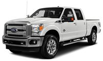 2016 Ford F-250 Carthage, TX 1FT7W2BT1GEB30835