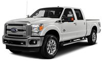 2016 Ford F-250 Round Rock, TX 1FT7W2AT9GEC51162