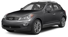 2013 Infiniti EX37 Beaverton,OR JN1BJ0HRXDM482146
