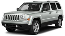 2016 Jeep Patriot Houston, TX 1C4NJPFA2GD748148