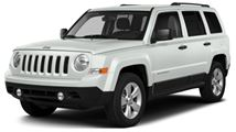 2016 Jeep Patriot LAS VEGAS, NV 1C4NJPBA1GD813464