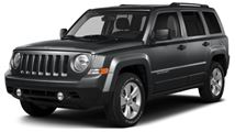 2016 Jeep Patriot Houston, TX 1C4NJPFA9GD656034