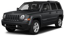 2017 Jeep Patriot Houston, TX 1C4NJPBB9HD170968