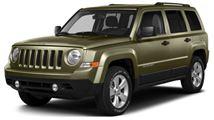 2015 Jeep Patriot Cincinnati, OH 1C4NJPFB3FD198515