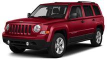 2016 Jeep Patriot Longview, TX 1C4NJPBA0GD790159