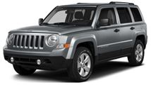 2014 Jeep Patriot Cincinnati, OH 1C4NJRFB7ED735025