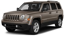 2016 Jeep Patriot Houston, TX 1C4NJPFA0GD748147