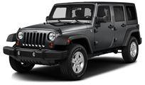 2016 Jeep Wrangler Unlimited Lawrenceburg, IN 1C4BJWFG2GL178661