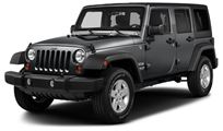 2017 Jeep Wrangler Unlimited Columbus, IN 1C4BJWDG3HL722086