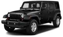 2018 Jeep Wrangler JK Unlimited Somerset 1C4BJWDG0JL803505