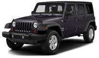 2016 Jeep Wrangler Unlimited Cincinnati, OH 1C4BJWEG7GL180794