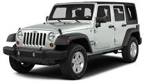 2015 Jeep Wrangler Unlimited Cincinnati, OH 1C4BJWFG4FL655041