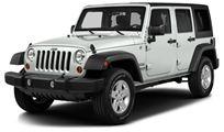 2016 Jeep Wrangler Unlimited Cincinnati, OH 1C4BJWDG4GL169883